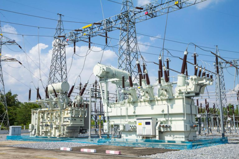 Distence remote monitoring of transformers