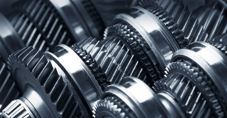 Remote management of gears