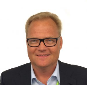Markku Hollström Elisa