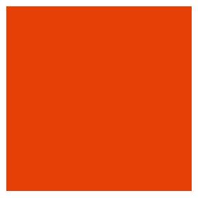 Condence_round_logo_orange_chameleon_white